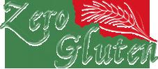 Zero Gluten Logo